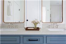 Best Option Engineered Stone Quartz Kitchen Countertop Cost