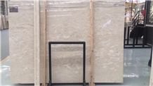 Hot Sale Beige Marble Stone Products Slabs Tiles