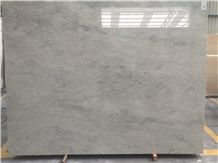 Malaysia Grey Marble Slabs Tiles Silver Line Marble Slabs