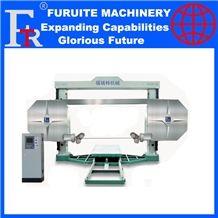 Cnc Marble Granite Slab Wire Saw Machine Fujian Quanzhou Stone Cutting