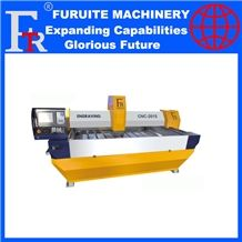 Frt Cnc 2515 Servo Stone,Granite,Marble Automatic Engraving Machine