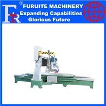 Frt600x3000 Bridge Profiling Machine 4 Blade