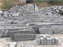 Natural Stone Paver