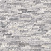 Alaska Gray Cultured Stone Natural Stacked Stone Veneers