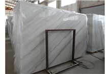 Cheap White Marble Guangxi White Marble Carrara Chinese Bianco White