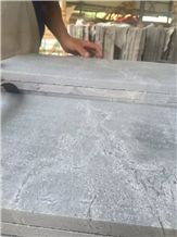 China Galaxy Gray Silver Grey Marble Tile Covering Tiles Marble Tiles