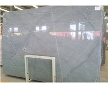 China Grey Marble Grey Galaxy Gray Silver Grey Marble Tiles