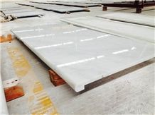 China Oriental White East White Marble Slabs