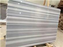 Marmara Equator Straight Line Veins Marble Slabs