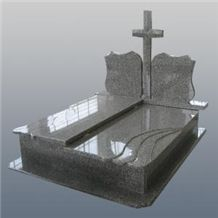 Poland Jewish Style Monument Various Colors Granite Tombstone