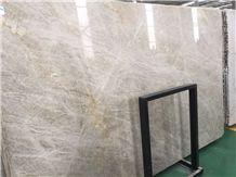 Taj Mahal Natural Leathered Polished Beige Yellow Quartzite Slabs