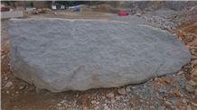 Breccia Blue Conglomerate Stone Blocks