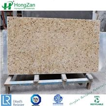 Building Materials Decoration Stone Honeycomb Panel for Wall Panel