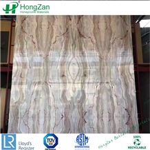 Decoration Stone Honeycomb Panel for Wall Panel