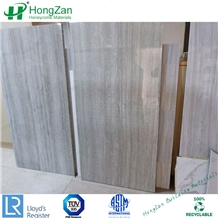 Lightweight Stone Honeycomb Panel for Floortile and Wall Panel