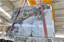Bluette Marble Slabs 2cm and 3cm Polished