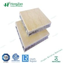 Building Material Stone Honeycomb Panel