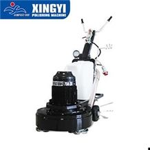Concrete Grinding and Polishing Grinder 750-3d