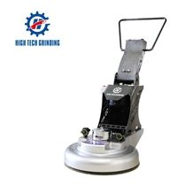 High Tech Grinding High Speed Floor Polishing Machine Htg-700hp