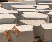 Lygourio Beige- Ligourio Beige Marble Blocks