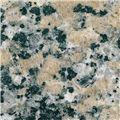 Buy Texas Pearl granite blocks to serve as bollards