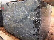 Dark Grey Atlas Marble Blocks Mgm