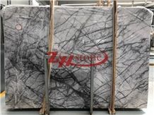 Cold River Marble Slab for Wall&Floor Tiles Covering