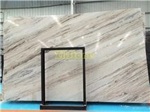 Fantasy Sand Marble Slabs Dream Sand Vein for Building Stone