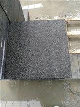 New G654, Padang Dark Grey Granite,Chinese Virginia Mist, Tiles, Slabs