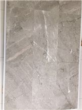 Grey Marble Tiles & Slabs, Gray Marble, Light Grey Marble