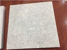 Sea Grass Limestone Slabs&Tiles, Rustic Green Limestone Tiles