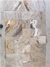 Valencia Travertine, Leonardo Travertine