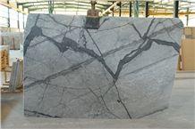 Parnon Grey Marble Polished Slabs