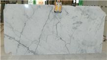 Parnon Light Marble Polished Slabs
