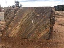 Pocahodas Marble Blocks