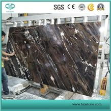 Grey Jade Marble Tiles/Slabs for Wall Covering