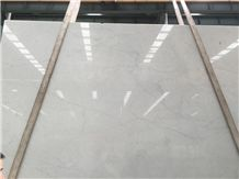 Chinese Pure White Marble Slab&Tile Cut to Size for Kitchen Countertops