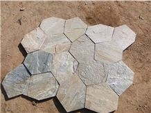 Natural Stone Slate Flagstone Landscaping Stone