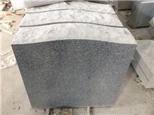 China Imperial Gray, Grey Granite Monument & Tombstone