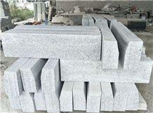 Gray Granite G623 Kerbs