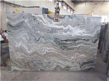 Fantasy Grey Marble Slabs