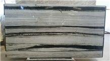 Sonal White Marble Slabs