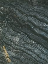 Antique Wood Black Marble Book Matched for Wall, Floor,Bar Tops Design