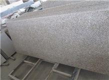 Sunset Gold Granite Standard Top, Shandong Rust Granite Yellow Granite