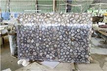Gemstone/ Luxury Stone/ Semiprecious Stone Slab
