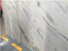 Sea Reef Marble Slabs