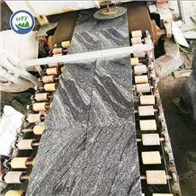 Grey Granite with Black Veins,Granite with Wave