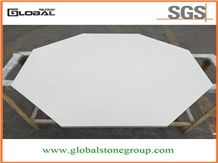 Atificial Quartz Tabletop Custom Stone, Counter Top