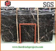 China European Network Marble Tiles & Slabs/Brown/Cheap/Emperador