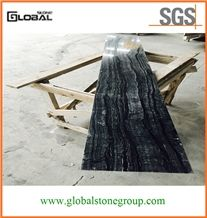 Granite Zebra Black ,Kitchen Stone, Counter Top